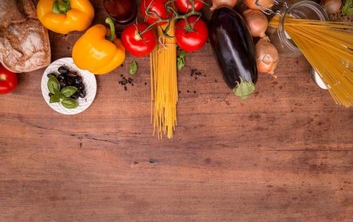 In der Ernährung gibt es Makronährstoffe